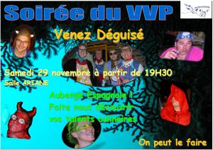 Fête du club_ 29 11 2014